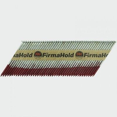 Firmahold CFGR63G FirmaHold Nails & Gas Ringed FirmaGalv 2.8 x 63/1CFC Box 1100