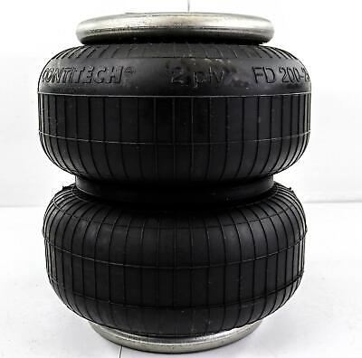 Contitech AS6947 Air Spring - Crosses With 64551 / W01-358-6947 / 2B9-255