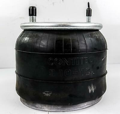 Contitech AS9127 Air Spring - Crosses With 64633 / W01-358-9127 / 1R12-512