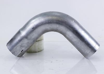 "3"" ID/OD Aluminized 90 Degree Elbow - 10"" Arms"