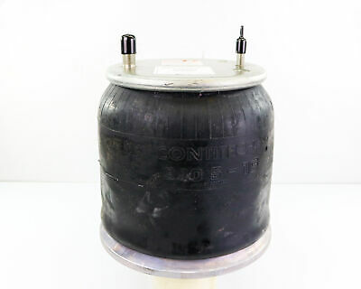 Contitech AS9781 Air Spring - Crosses With 64266 / W01-358-9781 / 1R12-603