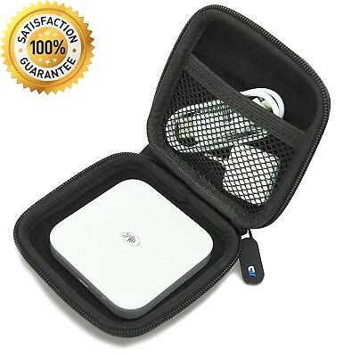 Case For Card Reader Square Magnetic Chip Mobile Android IPhone IPad Credit Bank