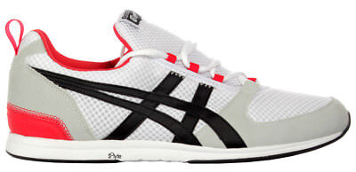Asics Tiger sneakers scarpe uomo casual Ult Racer Men Shoes Bianco