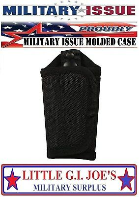 Silent Key Holder Rothco Police & Security Enhanced Molded For Duty Belt 20582