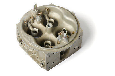 Holley 134-300C  Carburetor Main Body