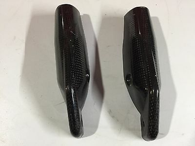 Para Tiges Couverture Tiges Fourche ducati Hypermotard 1100 Evo