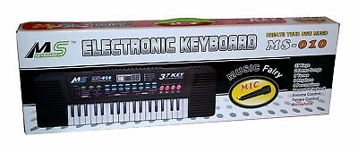 Elektronisches Kinder Keyboard Kinderkeyboard Klavier mit Karaoke Funktion NEU