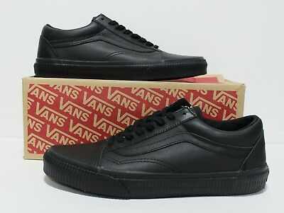 a77c331b6235c8 VANS OLD SKOOL Embossed Sidewall Black Women s Classic Skate Shoes ...