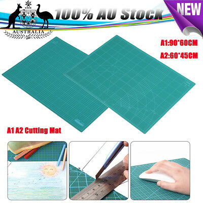 5-ply PVC Self Healing Cutting Mat A1 A2 Craft Quilting Grid Lines Printed Board