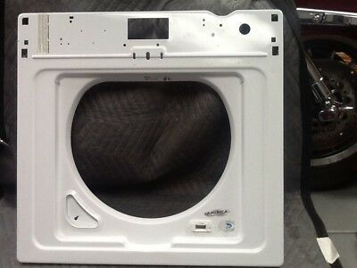 AMANA WASHING MACHINE Top Load Washer 3 5 cu  ft  8-Laundry Cycles