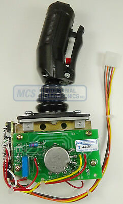 Genie 57890 Joystick Controller New Replacement *Made in USA*