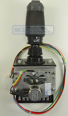 JLG 1600180 Joystick Controller New Replacement   *Made in USA*