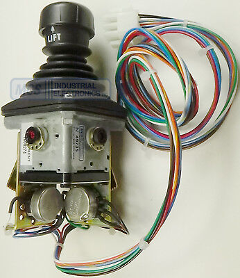 JLG 1600274 Joystick Controller New Replacement   *Made in USA*