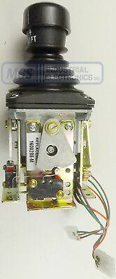 JLG 1600288-M Controller *Mechanical Only* New Replacement   *Made in USA*