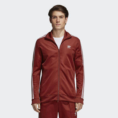 NEW MEN'S ADIDAS Originals Beckenbauer Track Jacket [Cw1251