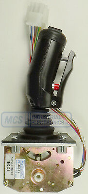 JLG 1600403 Joystick Controller New Replacement   *Made in USA*