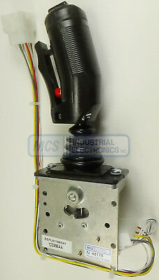 Skyjack 123995 Joystick Controller - New Replacement   *Made in USA*
