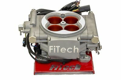 FiTech Fuel Injection 30003 GoStreet Fuel Injection System