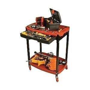 Compact Mechanics Shop Cart