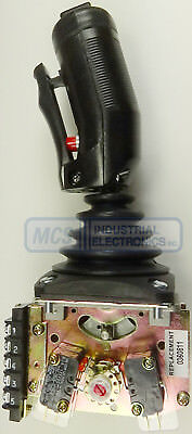 Snorkel 0360811 Joystick Controller New Replacement *Made in USA*
