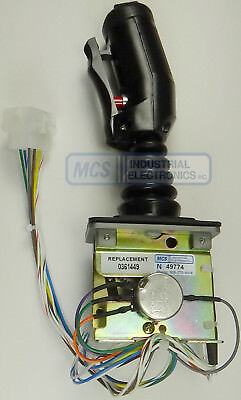 Snorkel 0361449 Joystick Controller New Replacement *Made in USA*