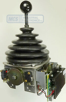 Snorkel 3040377 Joystick Controller New Replacement *Made in USA*