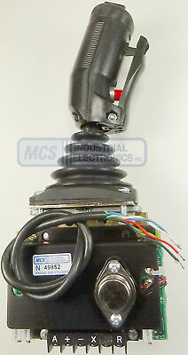 Upright 066544-001 Joystick Controller New Replacement  *Made in USA*