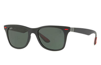 RAY-BAN RB4195M SUNGLASSES SCUDERIA FERRARI COLLECTION Lim. Edition F602/71