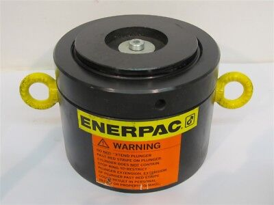 "Enerpac LPL1002, 100 Ton Single Acting Hydraulic Cylinder, 2"" Stroke Length"