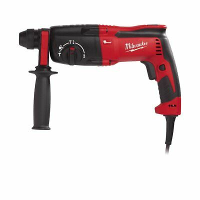 Tassellatore Milwaukee SDS/PLUS a 3 Modalita' PH26 cod. 4933428240