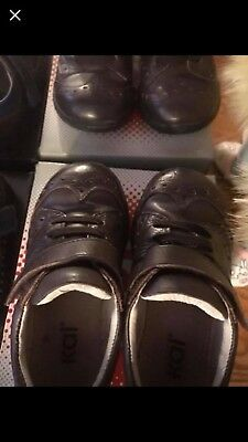 See Kai Run boys dressy casual leather shoes size 10 6293d8f76578
