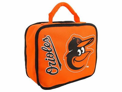 Baltimore Orioles Lunchbox