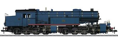 Märklin 55963 1 Gauge Steam Locomotive BR 96 MFX SOUND NIP Insider Club