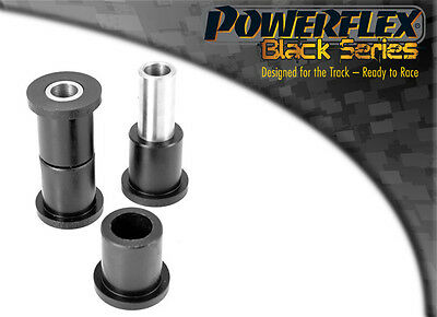 Powerflex Black Front Wishbone Upper Outer Bush PFF66-422BLK For Saab 900 83-93