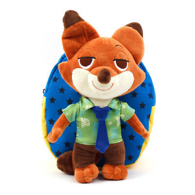 Disney Nick Doll Joyful Small Backpack Strap to Prevent Toddler Safety Harness