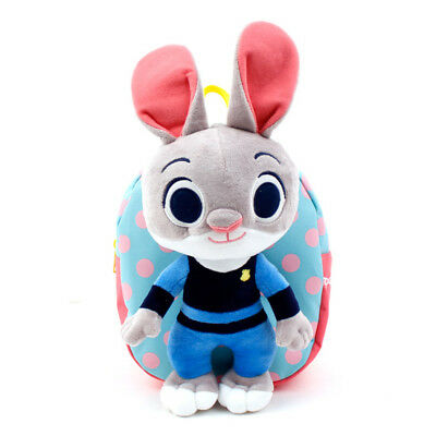 Disney Judy Doll Joyful Small Backpack Strap to Prevent Toddler Safety Harness