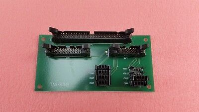 TDK TAS-RIN8 Backplane Interface Board PCB TAS300 Load Port