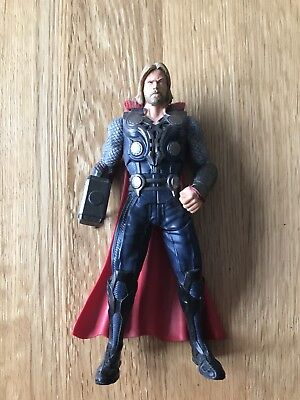 thor 6 inch tall figure with swinging hammer 8 00 picclick uk