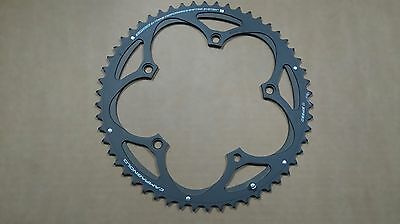 New Campagnolo Super Record 54T Chainring 135mm BCD for 39/42/44 Inner 11speed