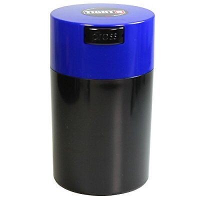 NEW Portable Tobacco Herb Stash Storage Container Airtight Vacuum Seal FREE Ship