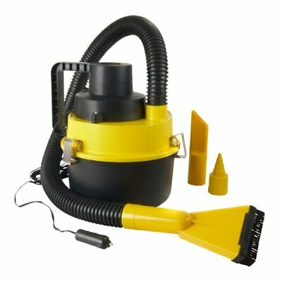 Portable Vacuum Cleaner Wet Dry Car Shop Wall Mount Garage Blower Vac 750