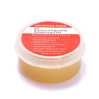 YIHUA #2200 ADVANCED QUALITY LARGE SOLDERING PASTE FLUX REPLACEMENT 180g