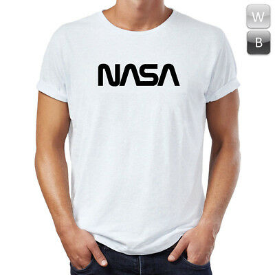 Nasa T-shirt Space Agency Astronaut Astronomer Cool Gift Graphic Tee T Unisex