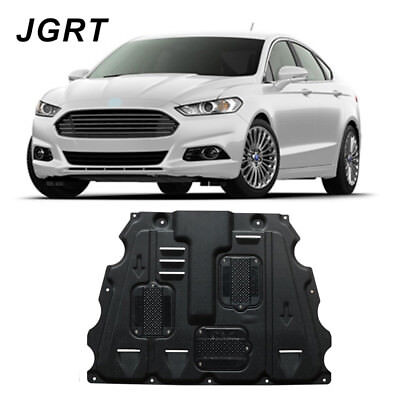 NEW For Ford Fusion Mondeo 2013-2017 Under Engine Splash Shield Guards Mudguard