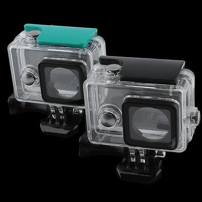 Waterproof Protective Housing Shell Case for Xiaomi Yi Action Sports Camera JY