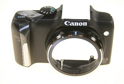 Canon Powershot Sx 170 Is Front Cover Case New Genuine Made By Canon