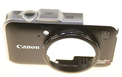 Canon Powershot Sx 230Hs Digital Camera Front Cover Case New Genuine