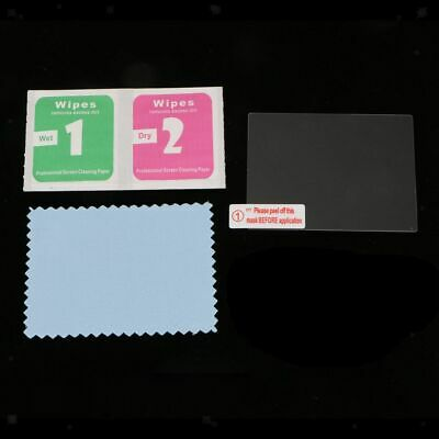 Lovoski 9H Tempered Glass Screen Protector Film LCD Guard for Canon EOS 6D