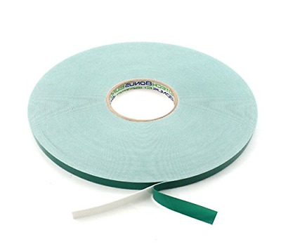 BONUS Eurotech 2BF42.10.0012/010A# Double Sided Self Adhesive Foam Tape, Acrylic