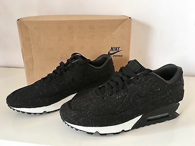 first rate ef116 9d522 Nike Air Max 90 VT - EUR 43 (Wmns US 11) Felt Tweed -